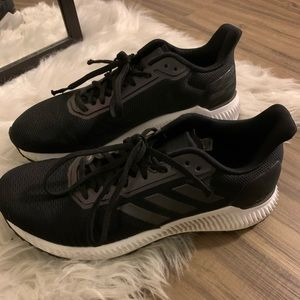 adidas SolarRide Bounce running shoes